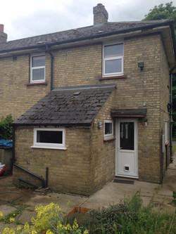 Whole house in Wyboston
