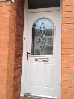 Composite Door