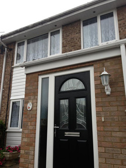 Complete replacement in Raunds