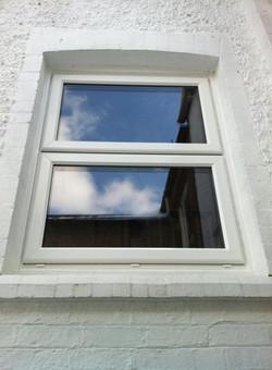 One off window in Rushden