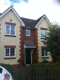 Whole house in Buckingham