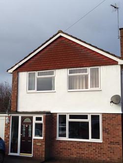 Complete house in Irthlingborough