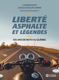 Liberté asphalte et légendes
