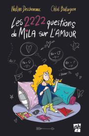 Les 2222 questions sur l'amour de Mila.j