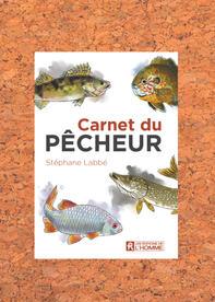 Carnet du pêcheur
