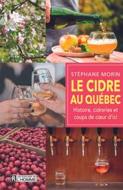 Le cidre au Québec