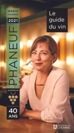 Le guide du vin Phaneuf 2021