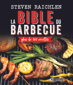 La bible du barbecue