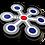 Thumbnail: Coordination Badge Pin - Metallic Soft Enamel