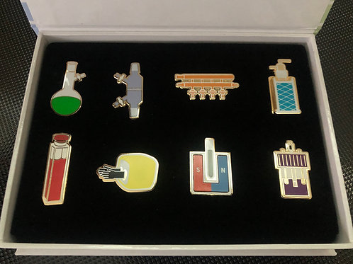 Inorganic Laboratory Series