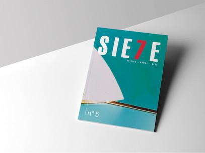 Revista SIE7E, Salamanca