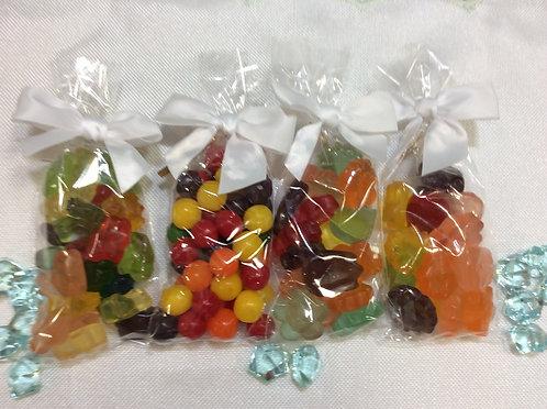 Candies & Gummies