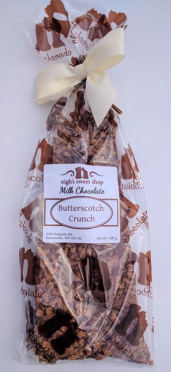 Butterscotch Crunch Bark