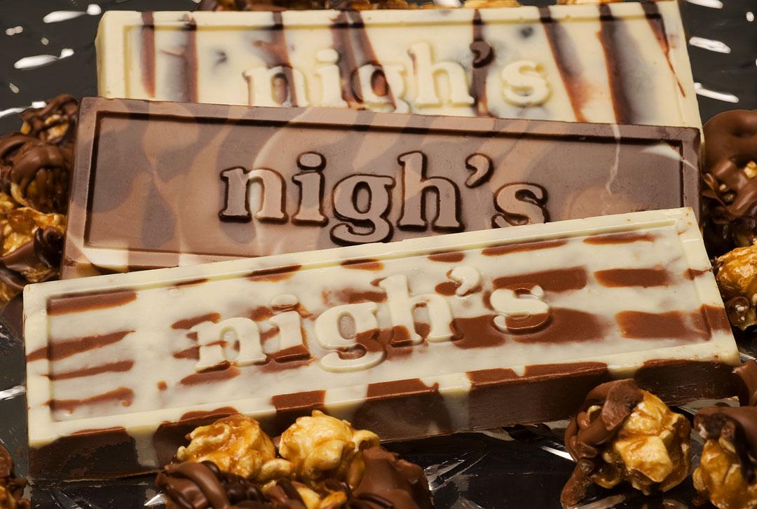 Nigh+chocolate+BARS