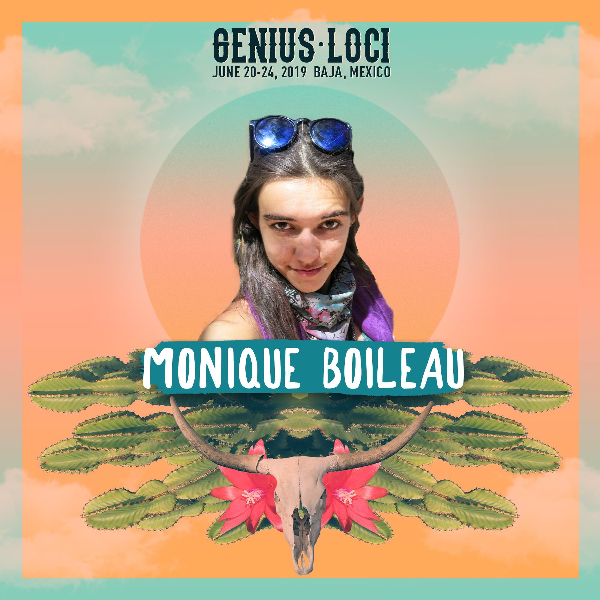 Genius Loci 2019