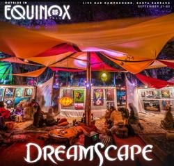 Dreamscape Gallery at Equinox 2018