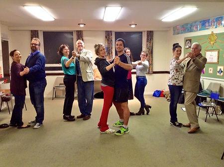 Learn to Dance Bishop's Stortford