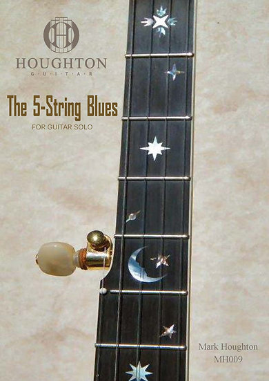 The 5-String Blues