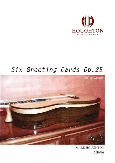 Six-Greeting-Cards-Op25