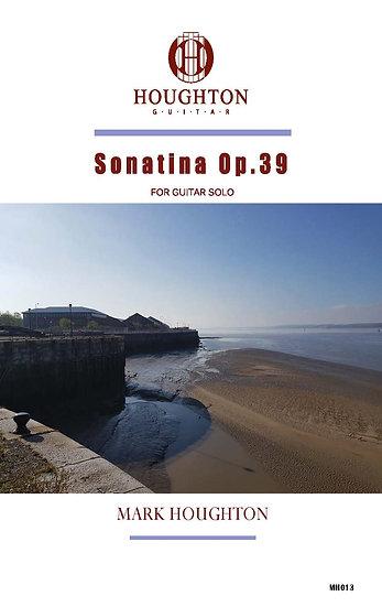 The Sonatina Op.39