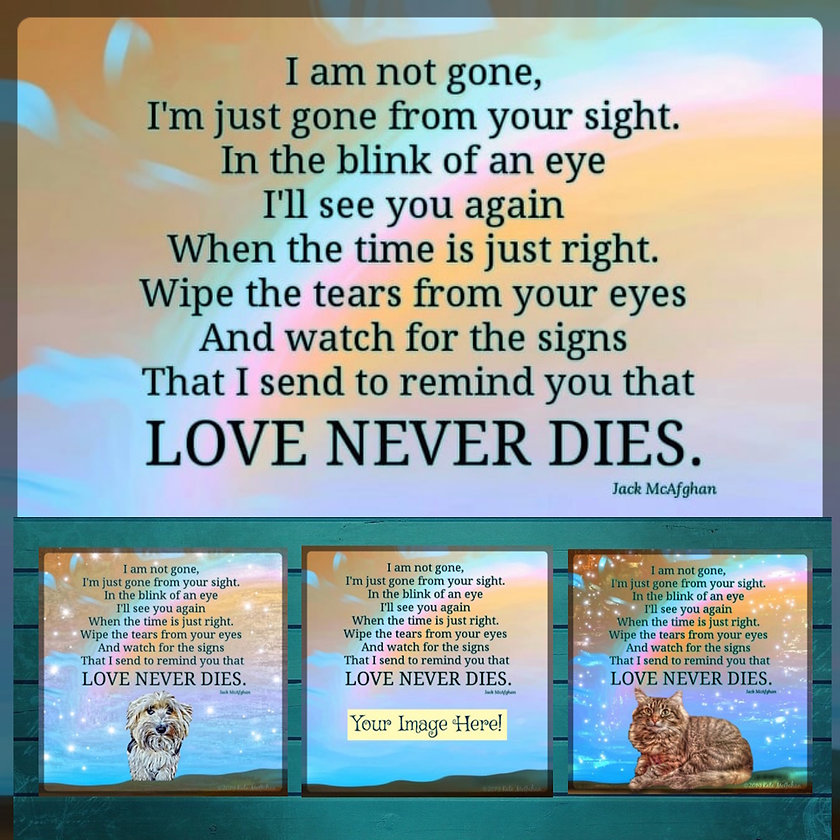 YOUR IMAGE HERE Love Never Dies.jpg