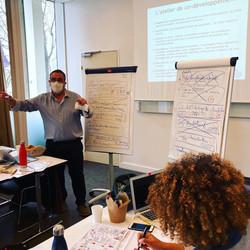 Séminaire Inter Coop 100% Bio I Paris