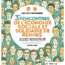 Les Rencontres de l'ESS 2019 I Rennes