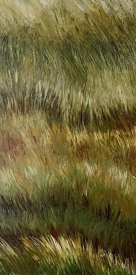 Bamuru - Grass sweetness