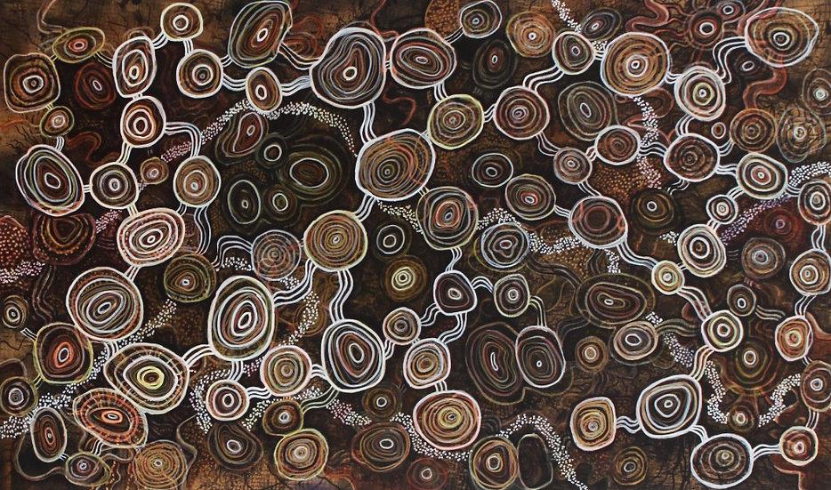 Cyclic Earth Vibrations