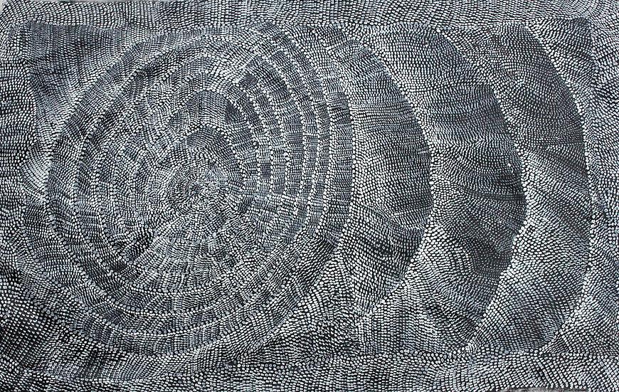 Traditional Healing Mat