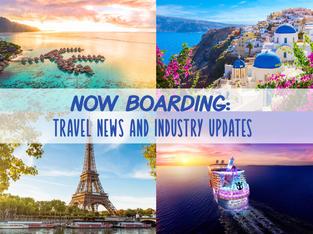 Tahiti Reopening, Holland America Have It All Fare, & Hurtigruten!