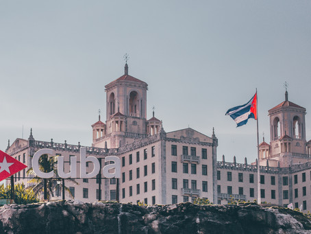 Want to go to Cuba? That ship has sailed.