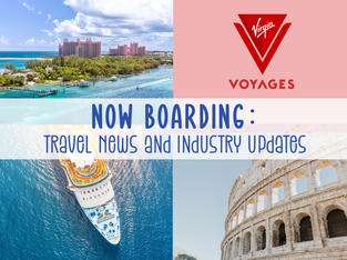 Now Boarding Travel News: Updated Bahamas Travel Requirements and Virgin Voyages Beach Club!
