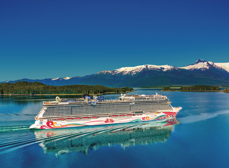 Feel Free with NCL's Summer 2021 Cruises!