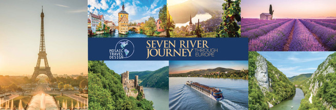 Amawaterways Seven River Journey