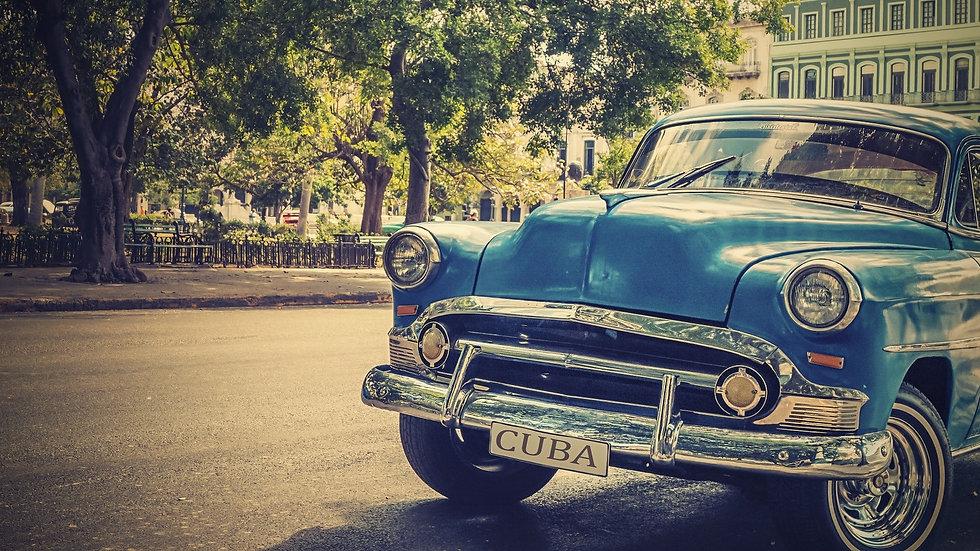 5 Night Havana & Cienfuegos Cruise