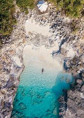 Caribbean Island-Hopping