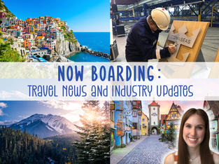 Icon of the Seas, New Carnival Ships, Italy & Germany Travel Restrictions!