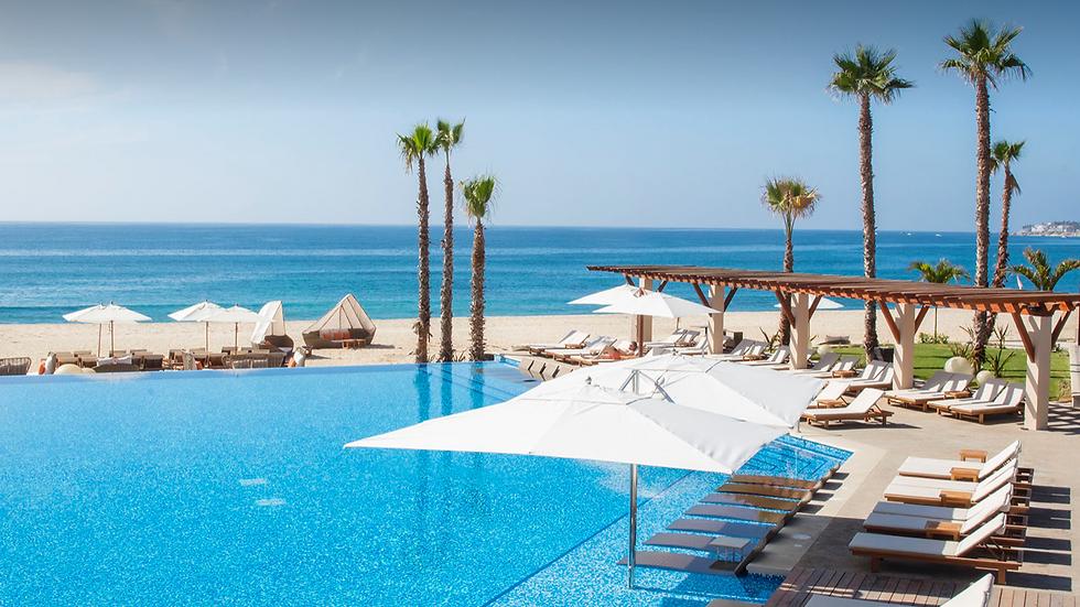 Weekend Getaway to Cabo