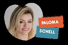 Paloma Schell palestrante