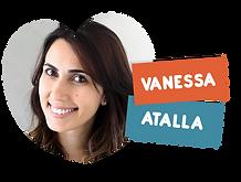 Palestrante Vanessa Atalla - Congresso Neborn Lovers 2018