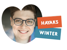 Palestrante Hayaks Winter - Congresso Neborn Lovers 2018