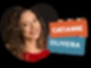 Palestrante Catianne Oliveira - Congresso Neborn Lovers 2018