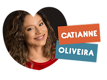 Palestrante Catianne Oliveira - Congresso Neborn Lovers 2018