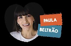 Paula Beltrão palestrante
