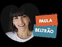Palestrante Paula Beltrão - Congresso Neborn Lovers 2018