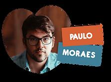 Palestrante Paulo Moraes - Congresso Neborn Lovers 2018