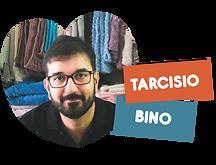 Palestrante Tarcisio Bino - Congresso Neborn Lovers 2018
