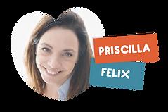 Priscilla Felix palestrante