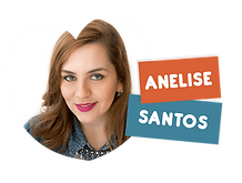 Palestrante Anelise Santos - Congresso Neborn Lovers 2018